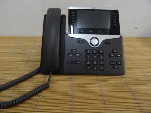 1 von 1 - Cisco CP-8811-K9 collaboration endpoint IP Phone Telefon