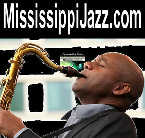 Mississippi-Jazz-com-Sax-Blues-Events-Music-Jazz-Website-Domain-Name-For-Sale