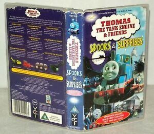 ThomasThe-Tank-Engine-Spooks-amp-Surprises-VHS-Video-Tape-Vintage-Classic