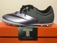 Nike Junior Mercurial X Pro Tf 725239 508 U.k. Size 5