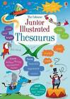 Junior Illustrated Thesaurus by James MacLaine (Paperback, 2015)