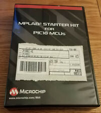 Dm180021 Mplab Starter Kit For Pic18mcus