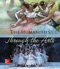 The Humanities Through the Arts by F David Martin, Lee Jacobus (Paperback / softback)