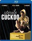 Sterile Cuckoo With Liza Minnelli Blu-ray Region 1 887090043403