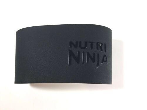 Nutri Ninja Silicone Grip Sleeve Band Non Slip New