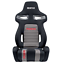 SPARCO-R333-RACING-TUNING-RECLINING-ADJUSTABLE-SPORTS-SEAT-BLACK-RED thumbnail 2