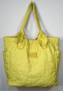 7491b0b123 Image is loading Genuine-MARC-BY-MARC-JACOBS-Workwear-Quilted-Handbag-