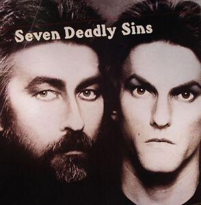 Rinder-amp-Lewis-Seven-Deadly-Sins-2014-CD-NEW-SEALED-SPEEDYPOST