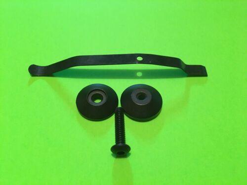 Limb Button Kit With FREE Arrow Retention Spring 1 Brand New Horton Crossbow