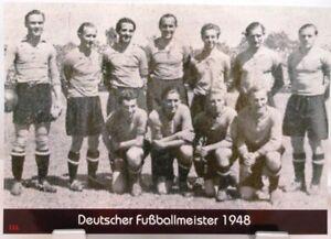 1-FC-Nuernberg-Deutscher-Fussball-Meister-1948-Fan-Big-Card-Edition-F93