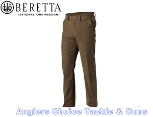 Beretta Signature  sport Moleskin Trousers (NO.21)