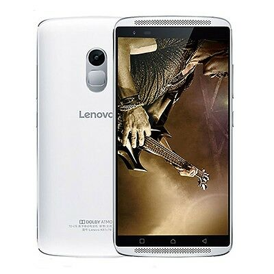 "Lenovo Lemon X3 K51C78 2GB+16GB 5.5"" Android Octa Core Dual SIM Fingerprint ID"