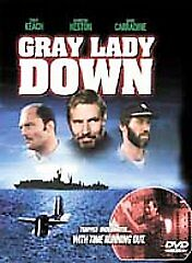 Gray Lady Down - DVD - GOOD - $5.99