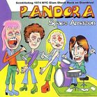 Space Amazon by Pandora (CD, Dec-2005, Arf! Arf!)
