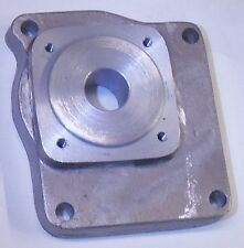 Mounting Plate For Gas Powered Us Filtermaxx Wvo Oil Transfer Gear Pump