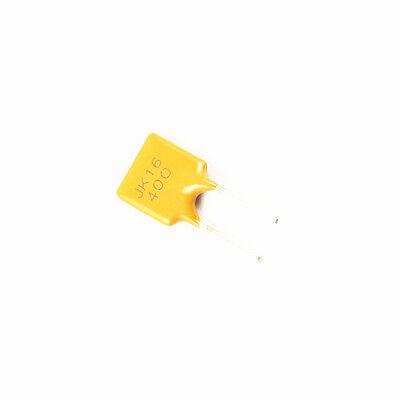 50PCS JK16-400 Resettable Fuse JinKe Polymer PPTC PTC DIP 16V 4A new