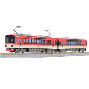 Kato-10-411-Eizan-Electric-Railway-Series-900-Kirara-2-Cars-Set-N