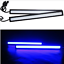 thumbnail 1 - 2x Marine Grade Large Super Bright 12 volt Blue LED Courtesy Lights