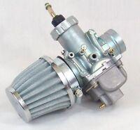 Carb Yamaha Rt100 Rt 100 Enduro Carburetor With Air Filter 19902000