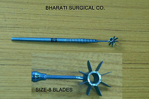 TitRadial-marker-optical-zone-semi-sharp-marking-8-blades-ENT-Eye