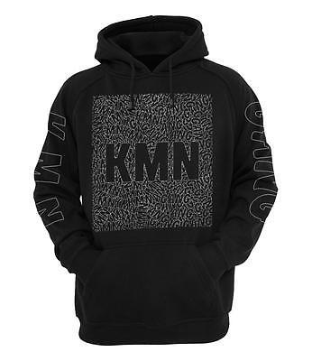 KMN Gang Hoody Letters