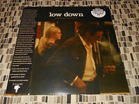 Low Down Original Soundtrack Olive Green Colored Lita Sealed