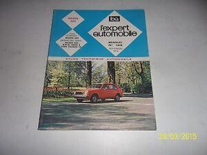 REVUE-TECHNIQUE-AUTO-RTA-EXPERT-MAZDA-323-1000-1300-essence-BON-ETAT