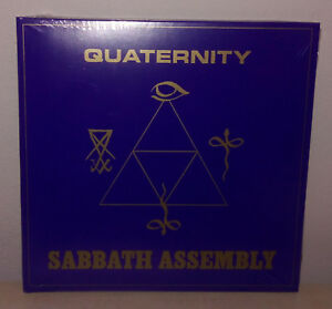 CD-SABBATH-ASSEMBLY-QUATERNITY-NUOVO-NEW