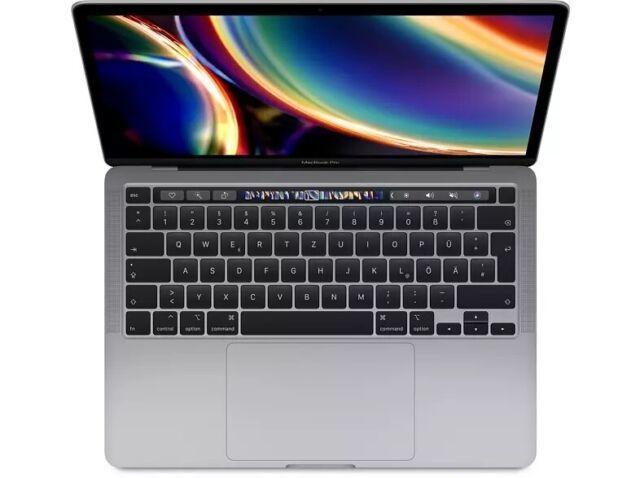"""APPLE MXK52D/A MacBook Pro 13 """" i5 // 8 GB / 512 GB SSD  Neu * OVP HH"""
