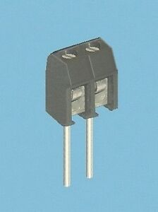 lot-22-Weco-940-DS-02-2-point-terminal-strip-0-2-in-centers-pc-mount-to-16
