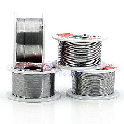 0.6mm Tin Lead Rosin Core Solder Soldering Wire 60/40 New