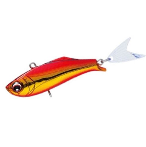 fishing lures Duel Hardcore Fintail Vibe 40 F1080