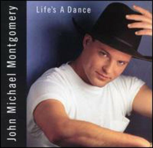 John Michael Montgomery - Life's a Dance [New CD] Manufactured On Demand