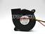 SUNON-GB1205PKV1-8AY-TURBO-Blower-Fan-PROIETTORE-DC12V-1-5W-50-50-20MM-3pin miniatura 1