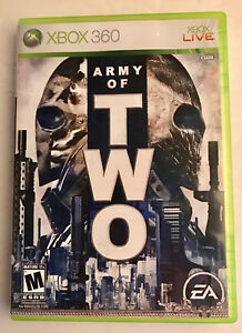 XBOX-360-Army-of-Two-Video-Game-Complete