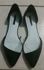 Zara Trafaluc shoes size 38