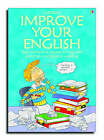 Usborne Improve Your English by Jane Chisholm (Paperback, 1997)