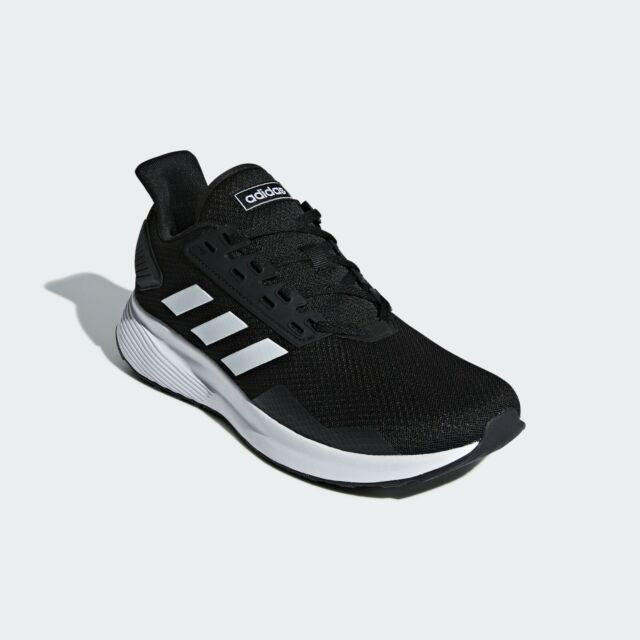 Size 11.5 - adidas Duramo 9 Core Black