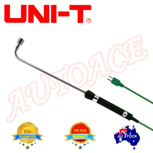 UNI-T UT-T07 thermocouple Solid Surface Temperature Sensor Air Metal Can cooker