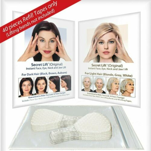 Secret Instant Face Neck Secret Lift Tapes Refill Face GH