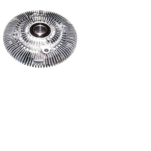 UE40167p Rolls-Royce Silver Shadow 2 Viscous coupling