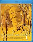 Summer and Smoke 0887090069106 With Laurence Harvey Blu-ray Region a
