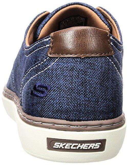 Skechers USA Mens Palen Oxford- Gadon Oxford- Palen Pick SZ/Color. 2b69ad