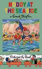 Noddy at the Seaside by Enid Blyton (Hardback, 1996)