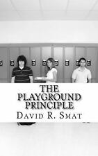 The Playground Principle: 10 Steps to Enhance Your Working-ExLibrary