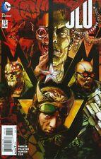 Justice League United (2014-2016) #13
