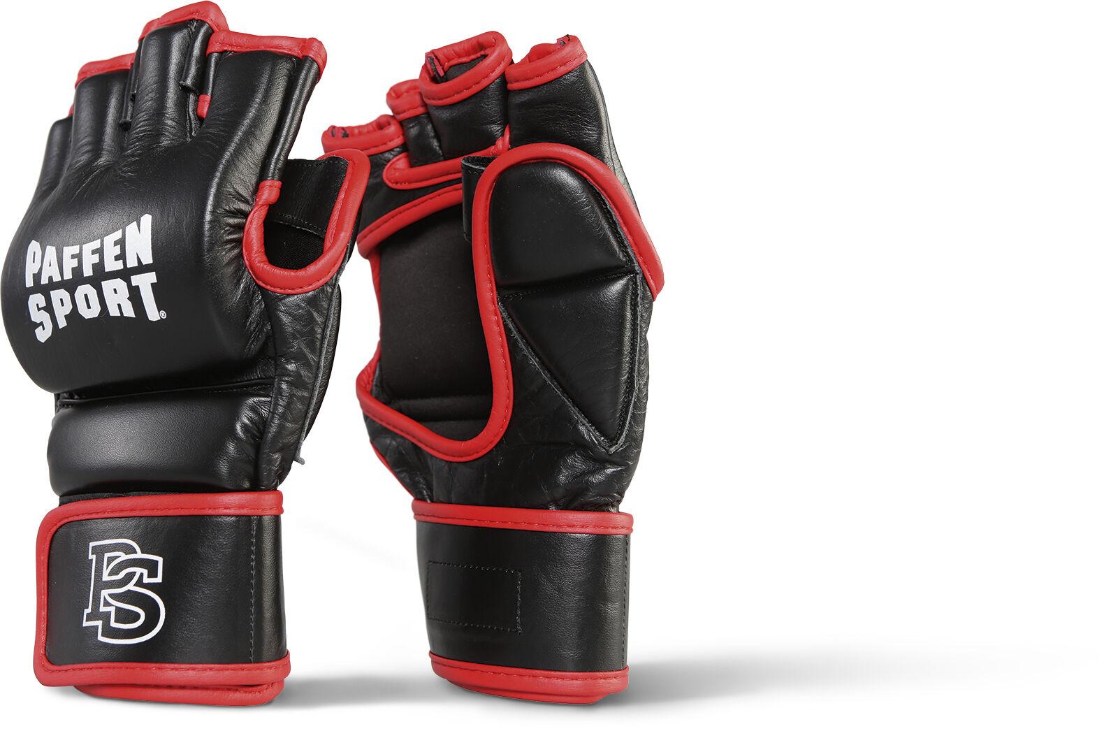 Paffen Sport-  Contact Grappling  MMA-Handschuhe. S-XXL. MMA. SV. Krav Maga.