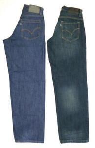 Silvertab W Indigo 90s Vintage Levi's Usagél Lot Baggy 2 29Jeans de 32 xBtsQrdCho