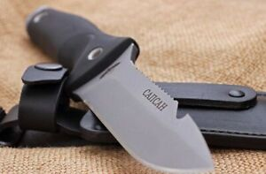 Russian Air Force Army Pilot Tactical Survival Knife