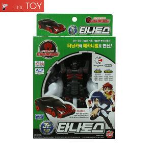 Turning Mecard IEARL The Gentleman in the Dark Black Mattel Transformer Toy New
